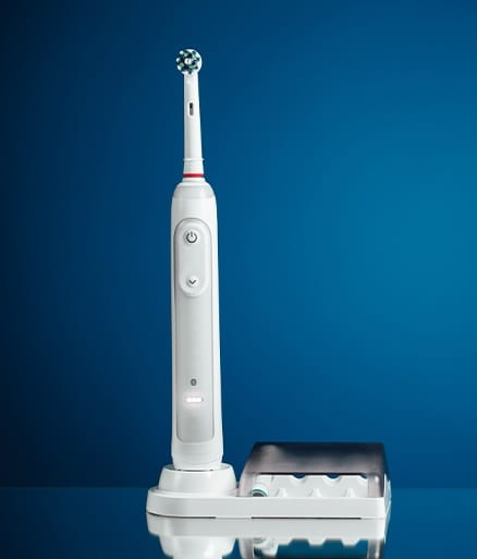 toothbrush system
