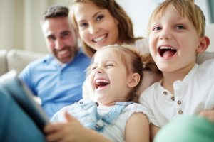 Our office has a dentist in Sapulpa, OK that's just right for you and your loved ones!