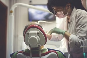 Your Sapulpa dentist has advanced training in sedation.